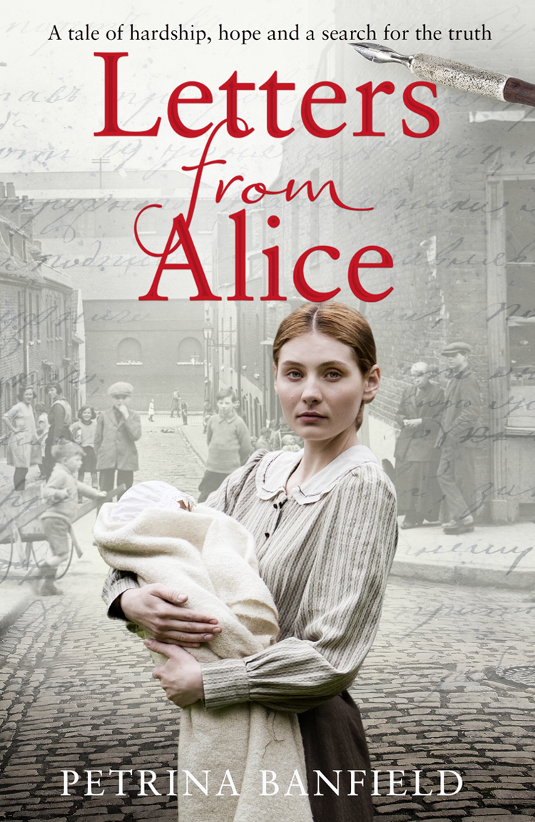 Petrina Banfield Letters from Alice: A tale of hardship and hope. A search for the truth. все цены