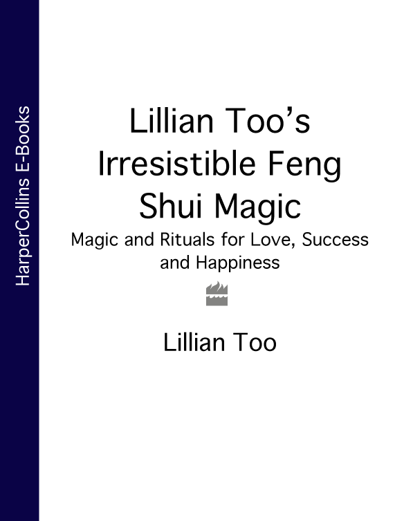 Lillian Too Lillian Too's Irresistible Feng Shui Magic: Magic and Rituals for Love, Success and Happiness chinese white copper silver feng shui yuanbao wealth money horse carriage statue