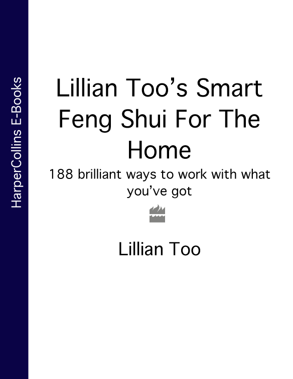Lillian Too Lillian Too's Smart Feng Shui For The Home: 188 brilliant ways to work with what you've got chinese white copper silver feng shui yuanbao wealth money horse carriage statue