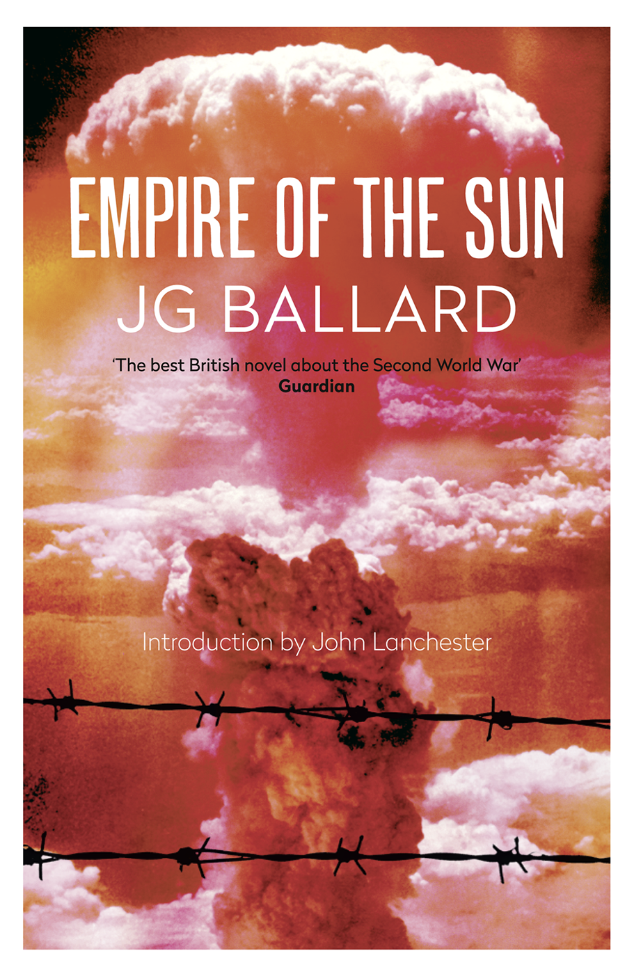 все цены на John Lanchester Empire of the Sun