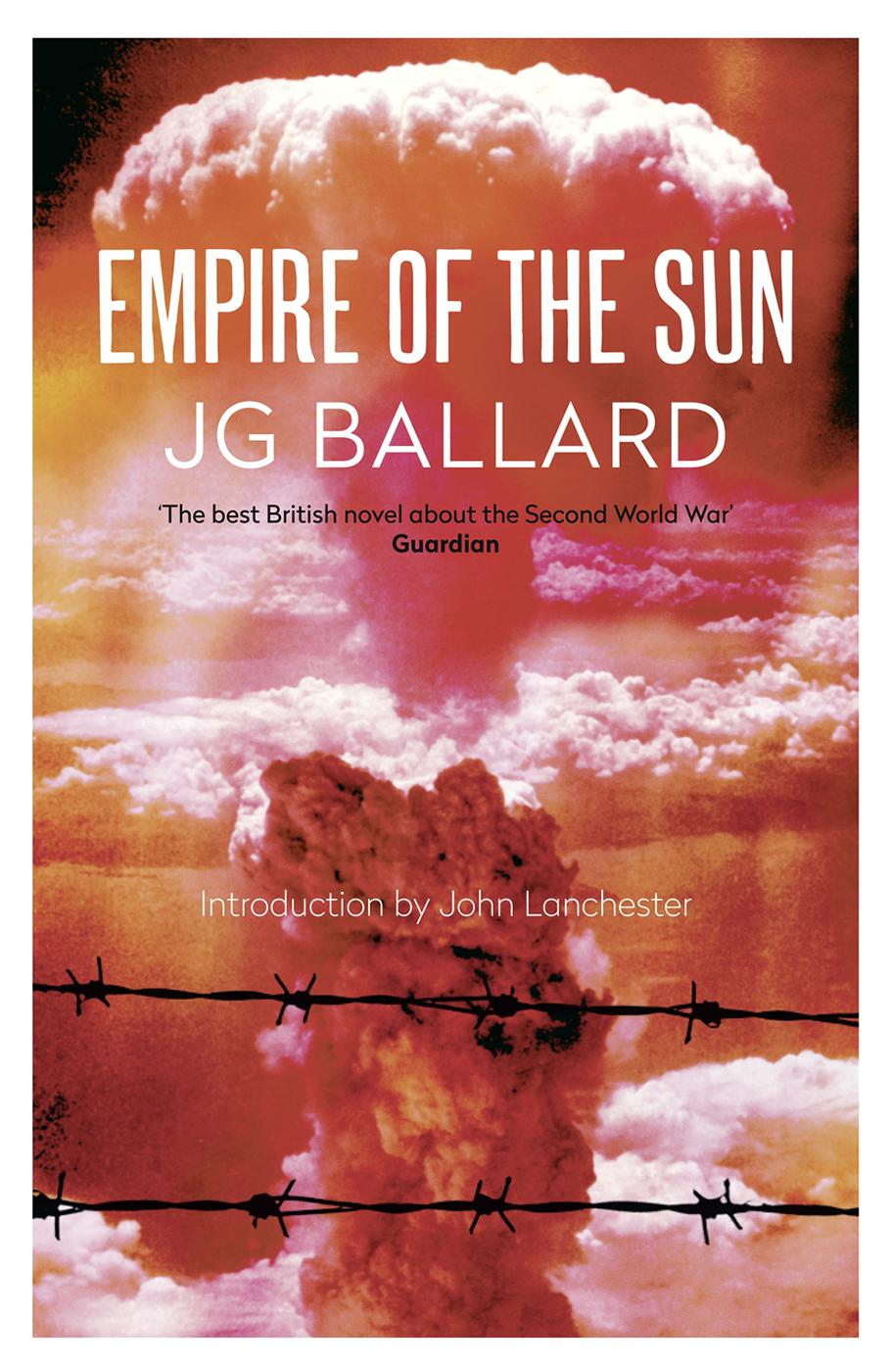 цена на John Lanchester Empire of the Sun