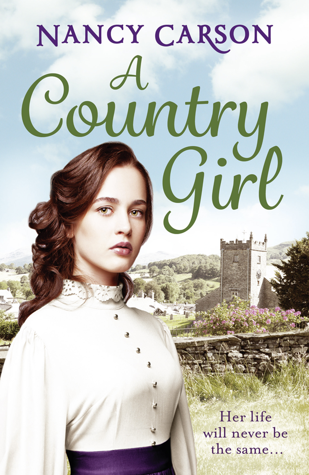 Nancy Carson A Country Girl nancy carson a country girl