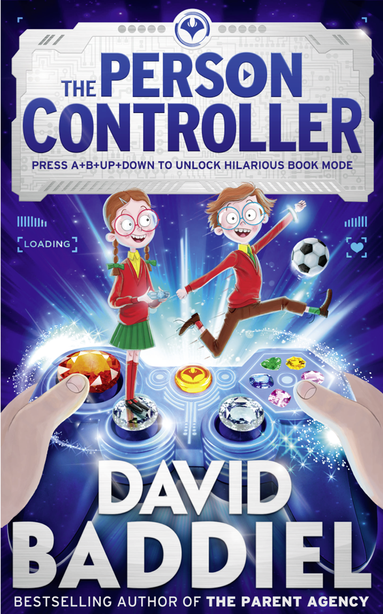 David Baddiel The Person Controller what does quality education look like for the poor