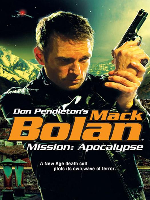 Don Pendleton Mission: Apocalypse dubious doublets