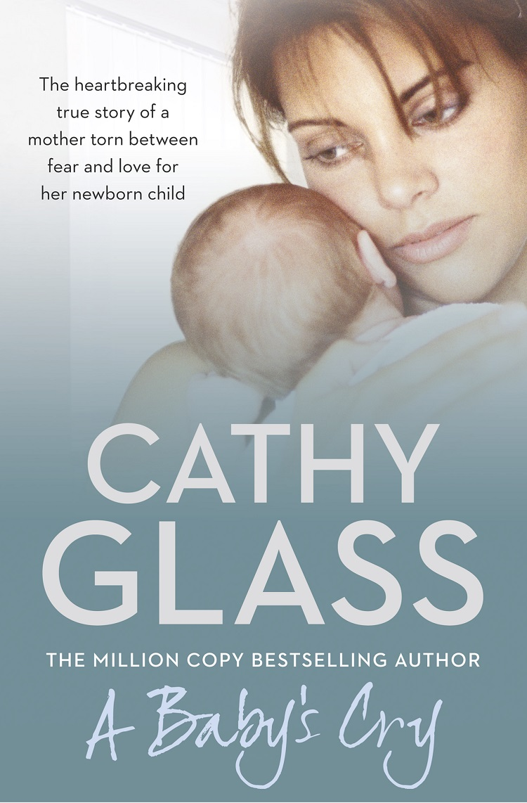 Cathy Glass A Baby's Cry cathy hopkins mates dates and great escapes