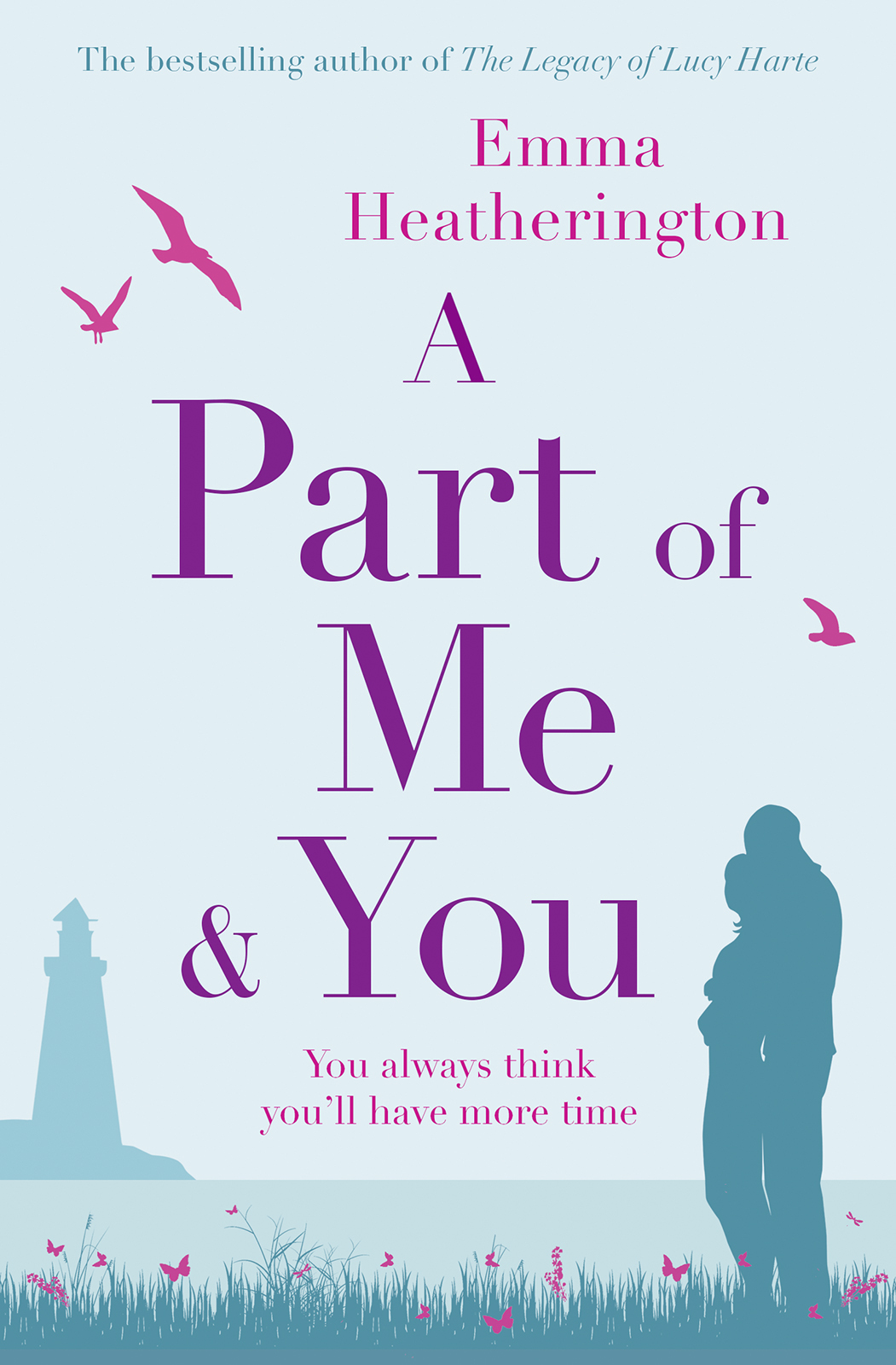Emma Heatherington A Part of Me and You: An empowering and incredibly moving novel that will make you laugh and cry cathy glass will you love me the story of my adopted daughter lucy part 3 of 3