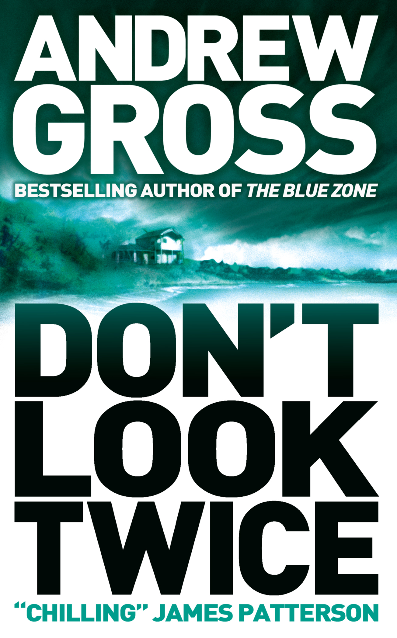 цены на Andrew Gross Don't Look Twice  в интернет-магазинах