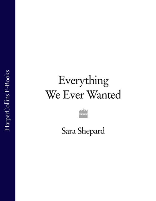 Фото - Sara Shepard Everything We Ever Wanted neuroeconomics decision making and the brain