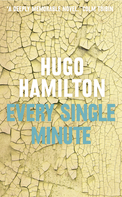 Hugo Hamilton Every Single Minute 30 minute suppers