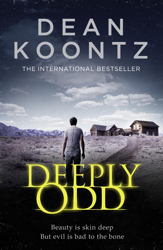 Dean Koontz Deeply Odd dean koontz breathless