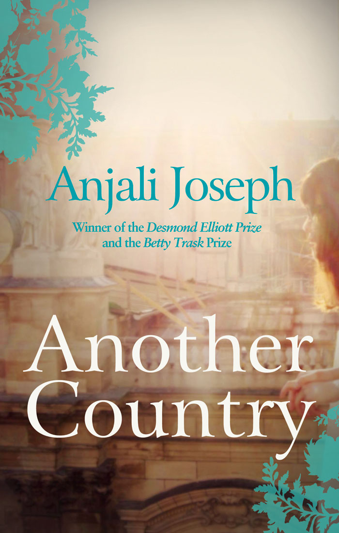 Anjali Joseph Another Country anjali joseph another country