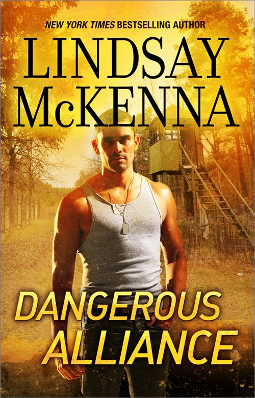 Lindsay McKenna Dangerous Alliance цена и фото