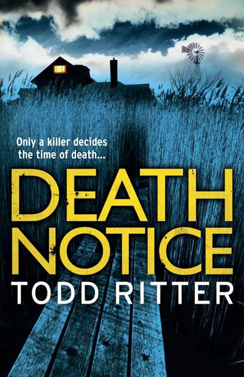 цены Todd Ritter Death Notice