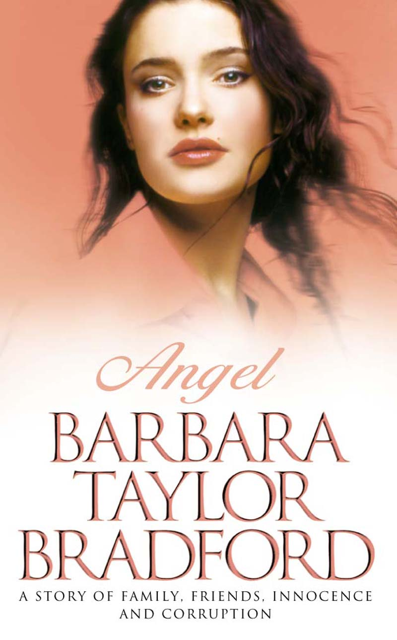 Barbara Taylor Bradford Angel barbara taylor bradford angel