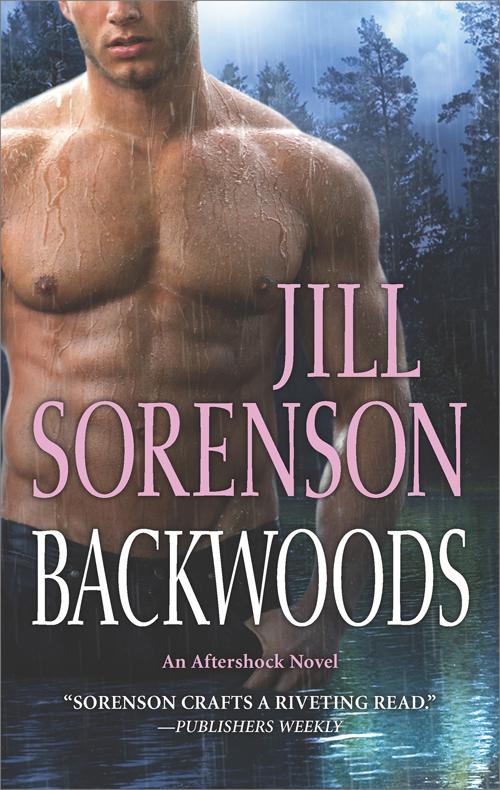 Jill Sorenson Backwoods jill sorenson badlands