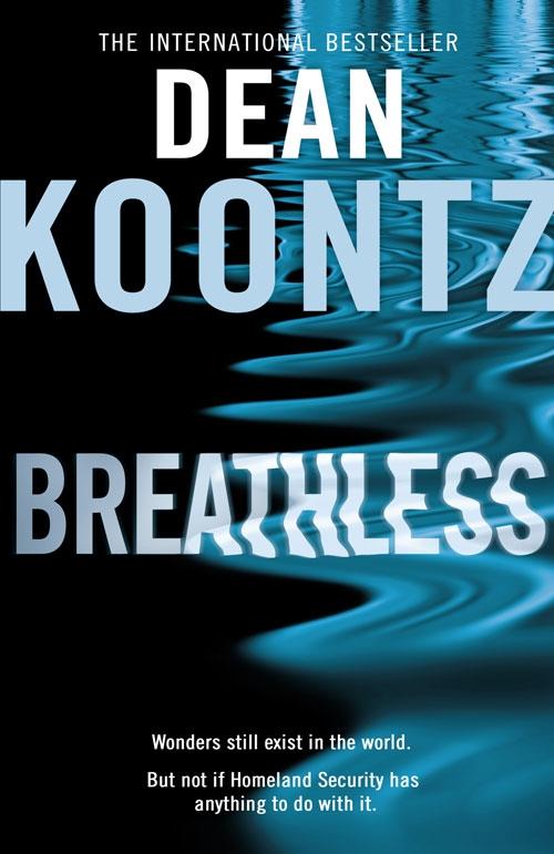 Dean Koontz Breathless koontz dean phantoms