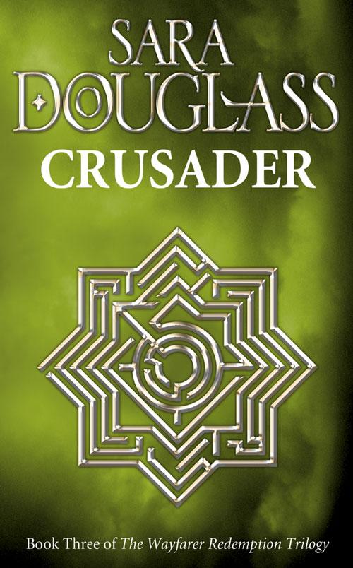 Sara Douglass Crusader все цены