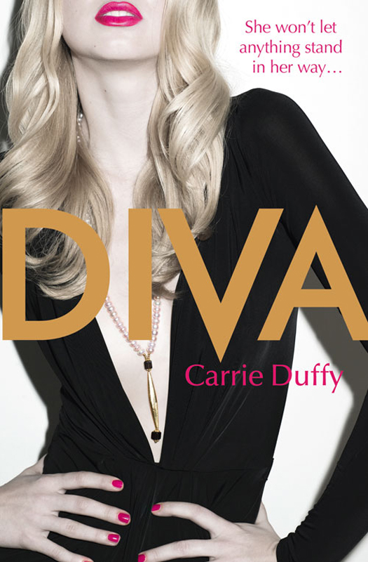 Carrie Duffy Diva
