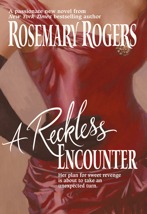 Rosemary Rogers A Reckless Encounter rosemary mayer a banana lizard is spotted