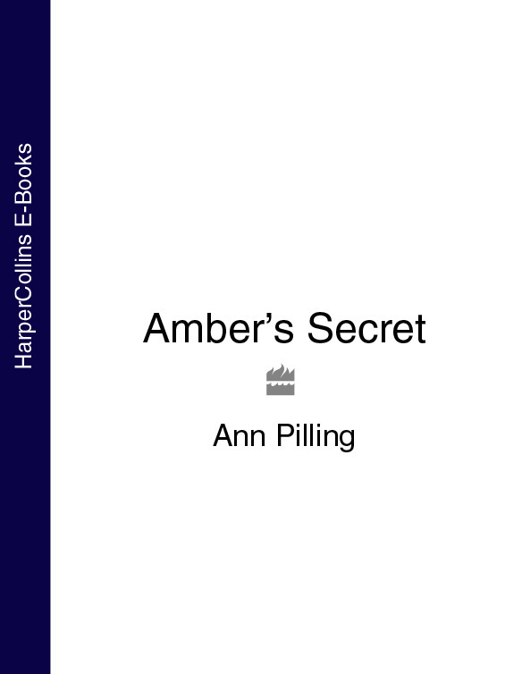 лучшая цена Ann Pilling Amber's Secret