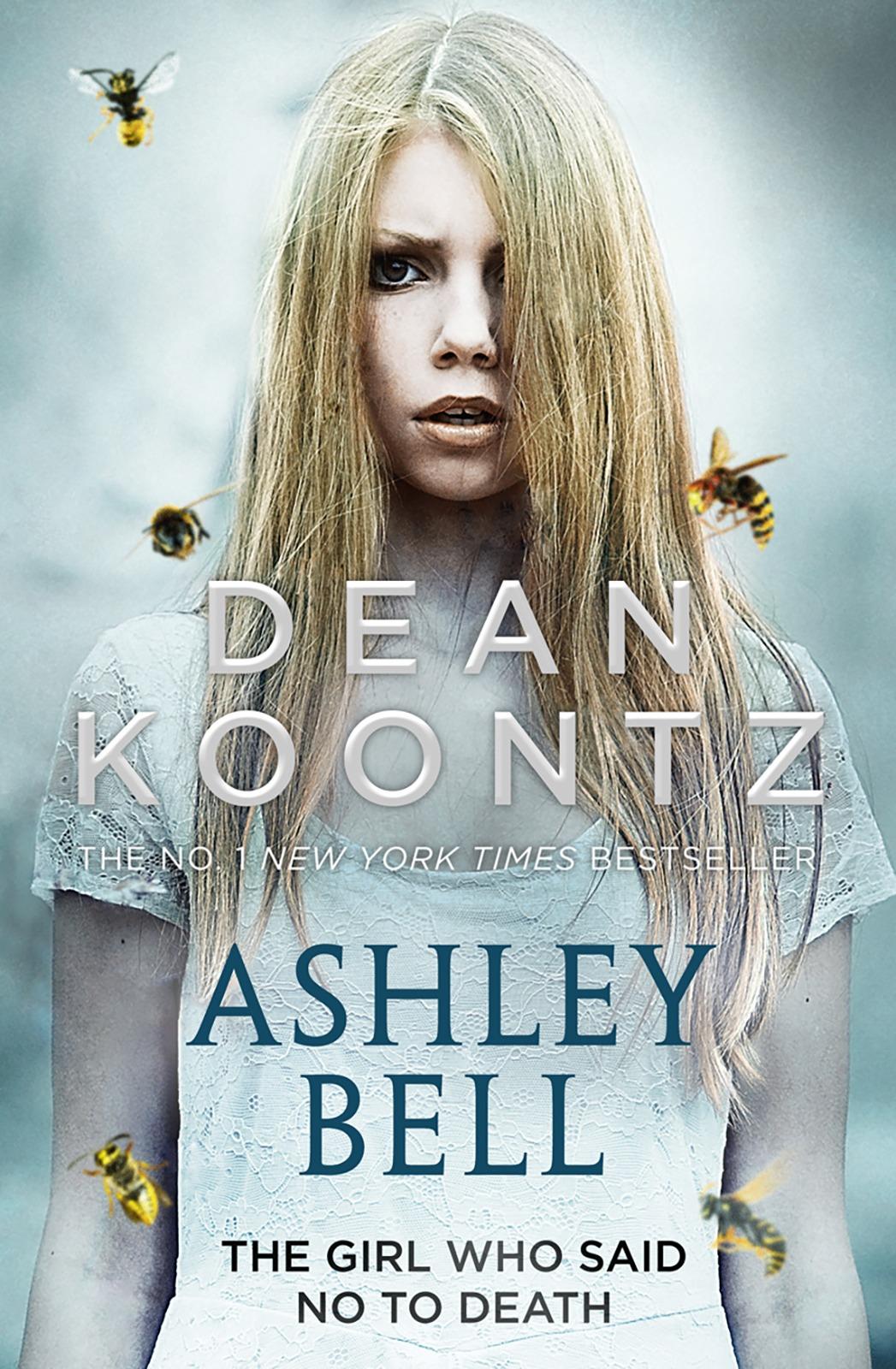 Dean Koontz Ashley Bell koontz dean phantoms