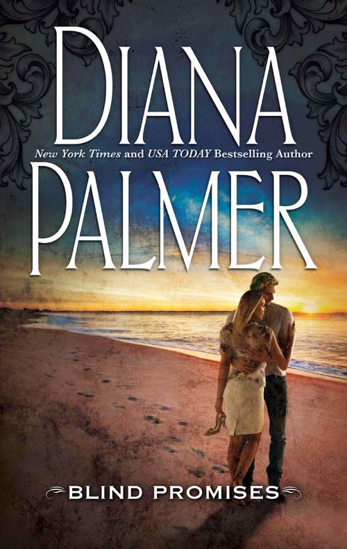 Diana Palmer Blind Promises diana palmer protector