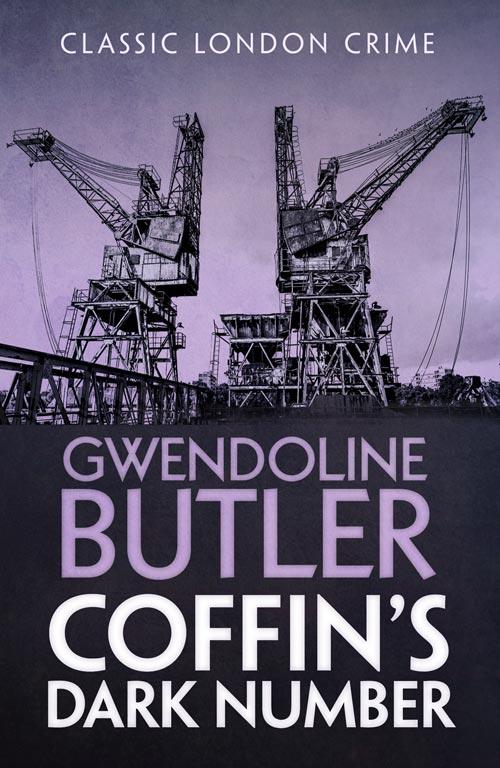 Gwendoline Butler Coffin's Dark Number gwendoline butler coffin on the water