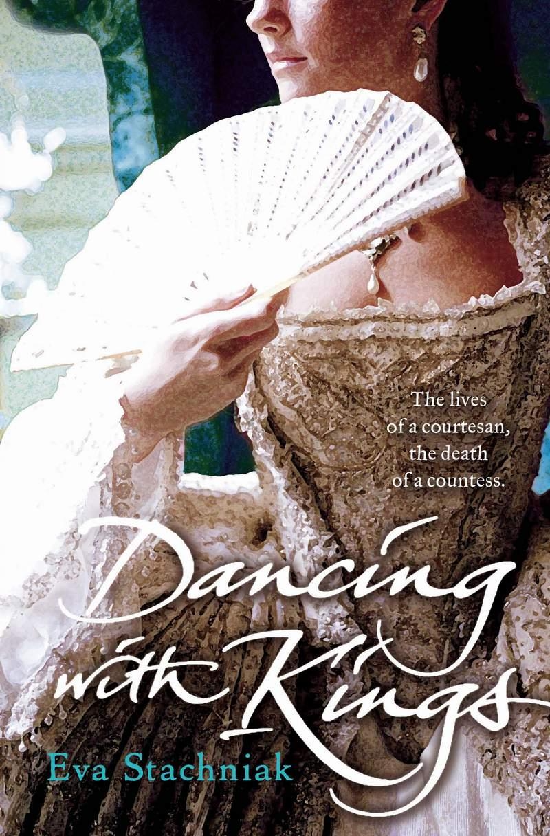 Eva Stachniak Dancing with Kings eva stachniak dancing with kings