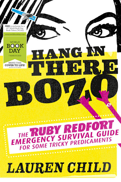 Lauren Child Hang in There Bozo: The Ruby Redfort Emergency Survival Guide for Some Tricky Predicaments 2pcs sbr16 800mm linear guide 4pcs sbr16uu block for cnc parts