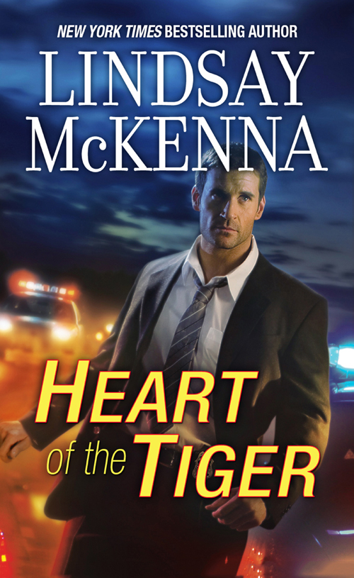 Lindsay McKenna Heart Of The Tiger