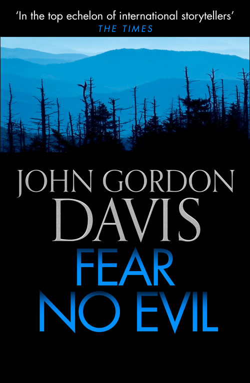 John Davis Gordon Fear No Evil цена