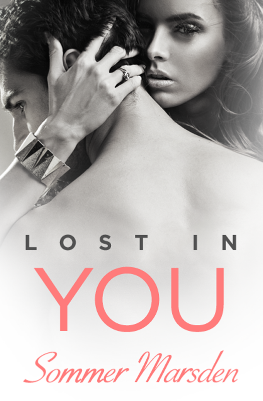 Sommer Marsden Lost in You court confidential inside the world of tennis
