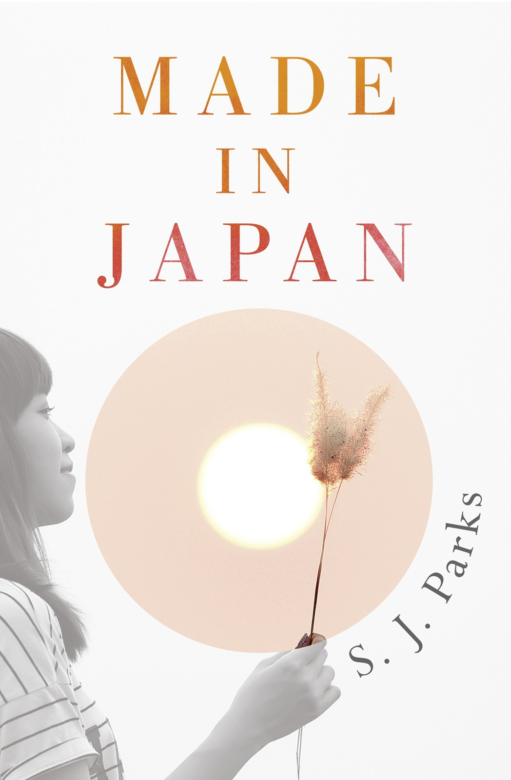 S. Parks J. Made In Japan out of the east reveries and studies in new japan