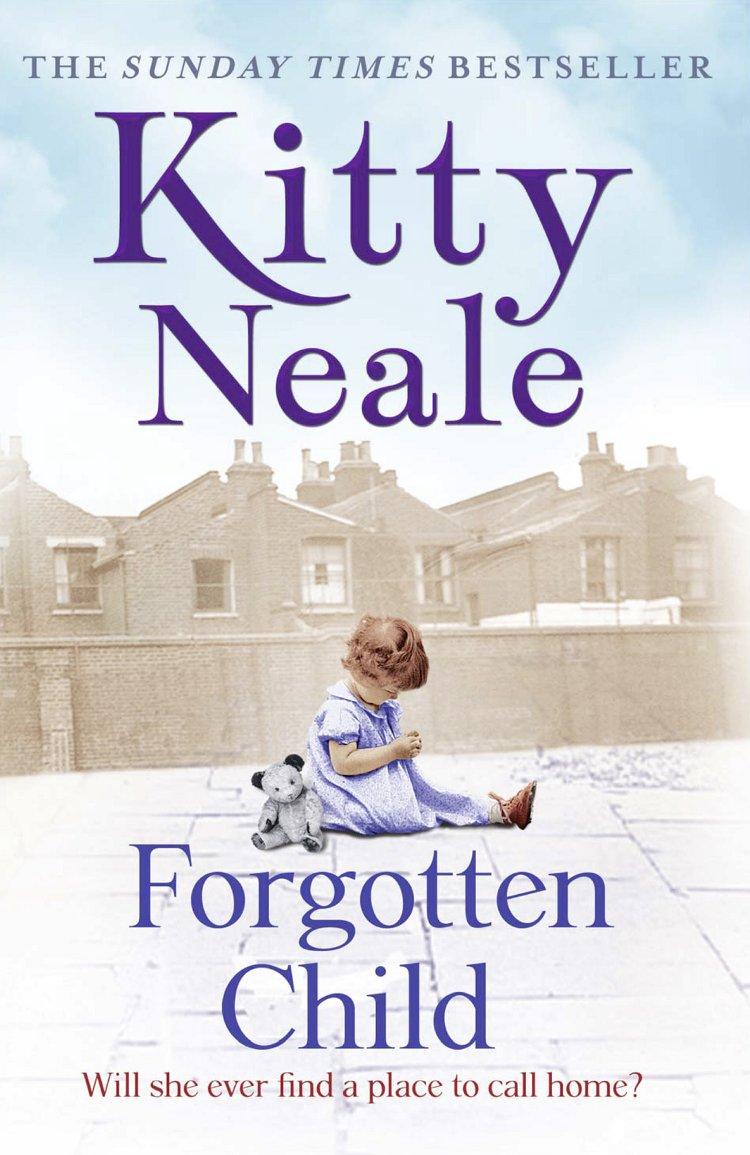 Kitty Neale Forgotten Child kitty neale lost angel