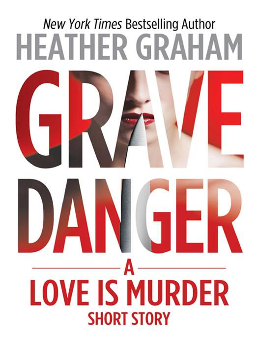 Heather Graham Grave Danger стоимость