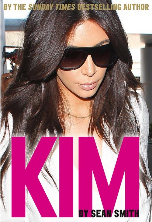 купить Sean Smith Kim Kardashian недорого