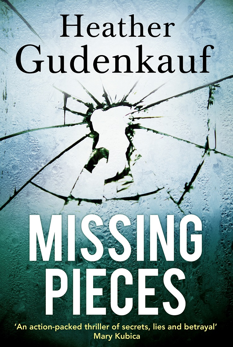 Heather Gudenkauf Missing Pieces