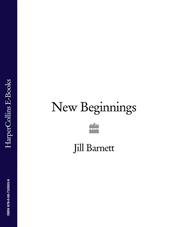 Jill Barnett New Beginnings new beginnings