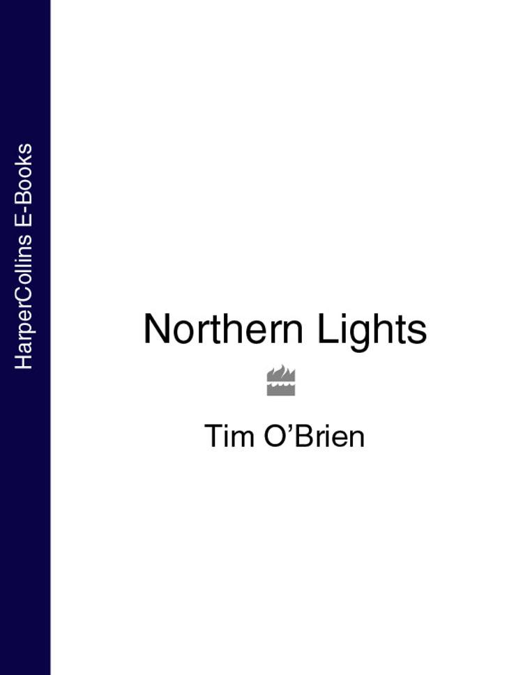 Tim O'Brien Northern Lights tim o'brien northern lights