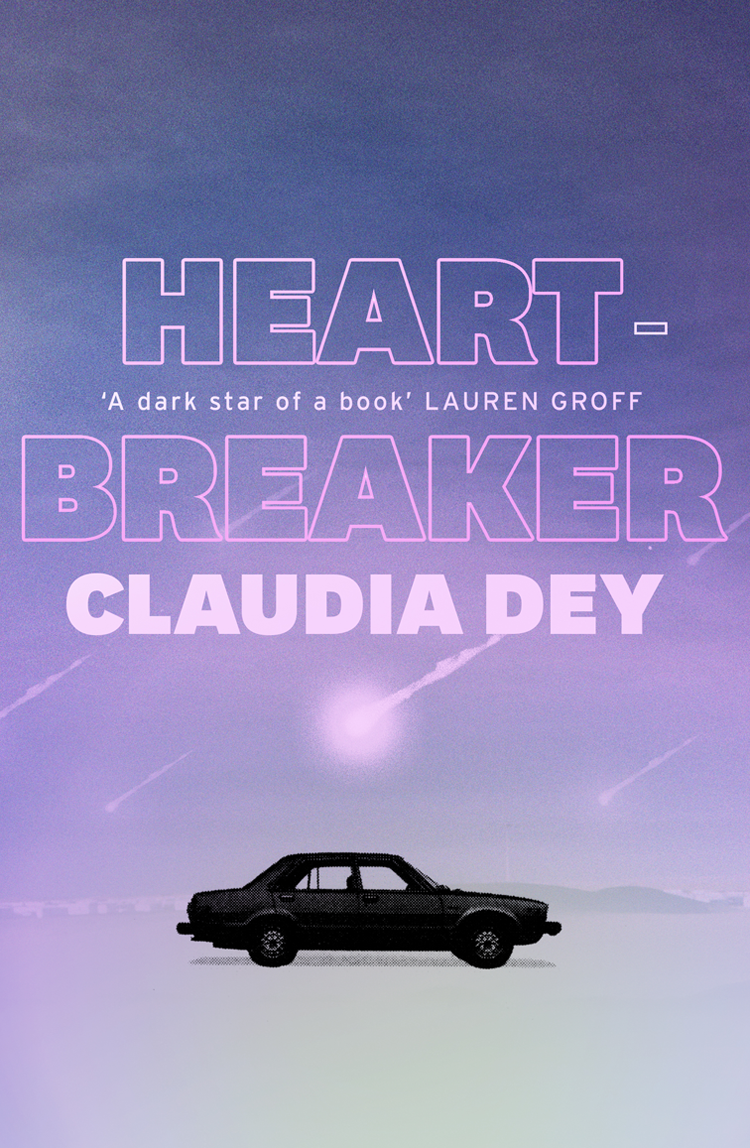 Claudia Dey Heartbreaker no one the scarred page of smiles