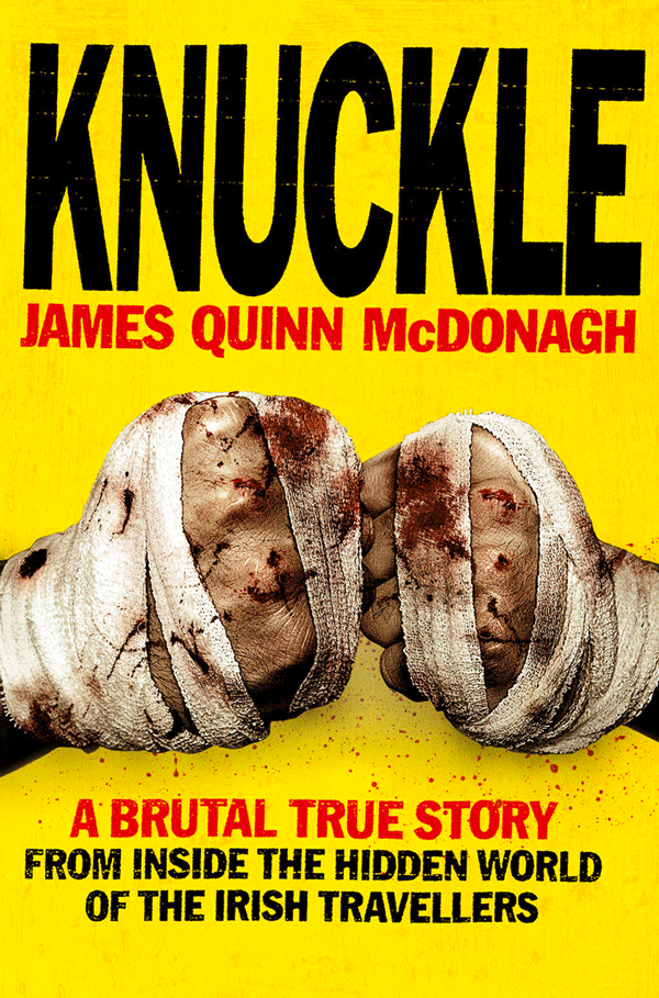 James McDonagh Quinn Knuckle все цены