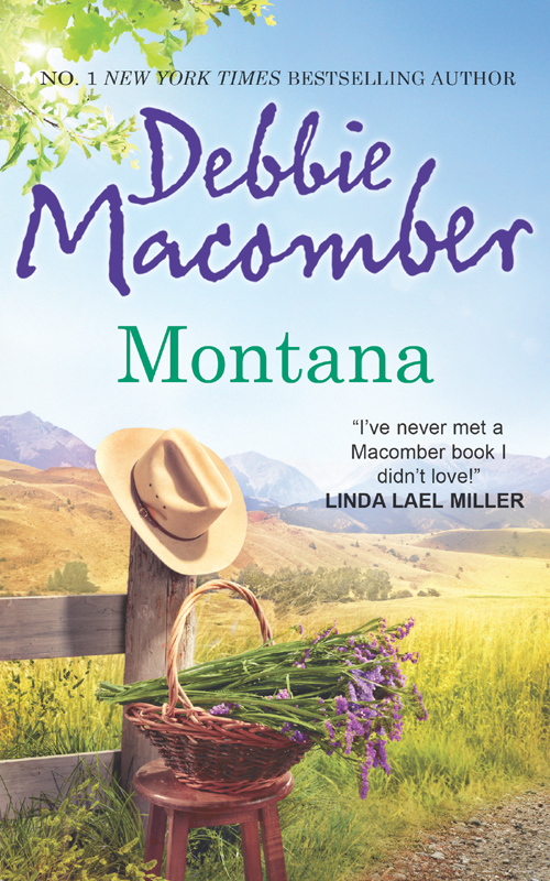 Debbie Macomber Montana debbie macomber thursdays at eight