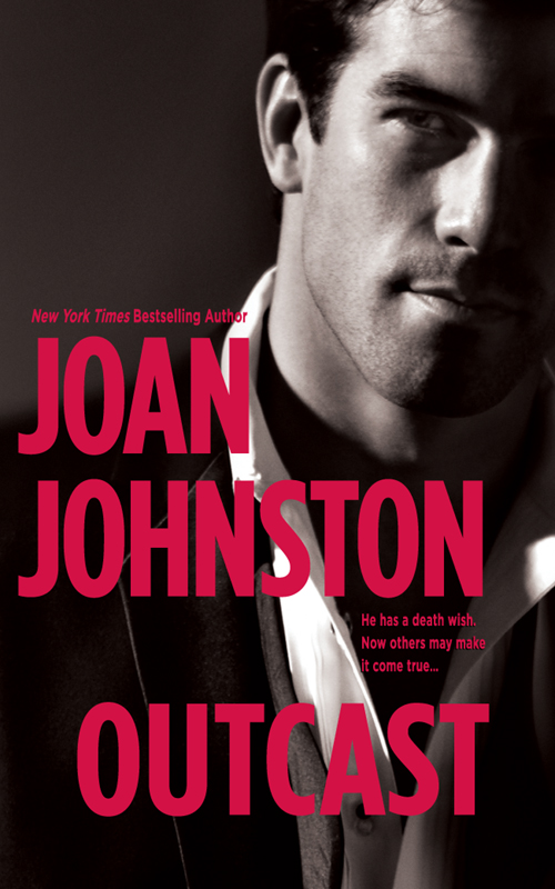 купить Joan Johnston Outcast онлайн