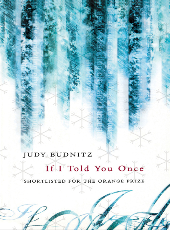 Judy Budnitz If I Told You Once if i stay