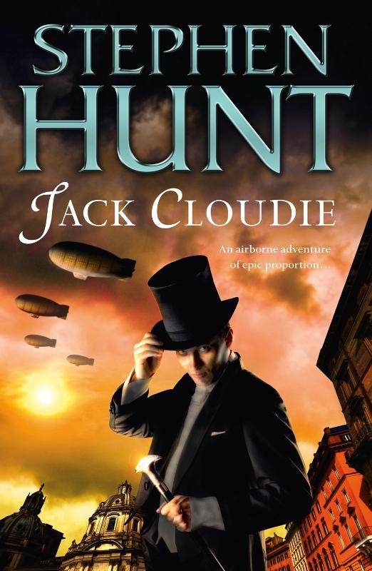 Stephen Hunt Jack Cloudie jack olsen hastened to the grave
