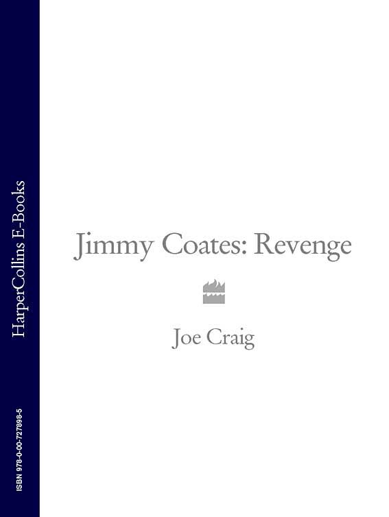 Joe Craig Jimmy Coates: Revenge joe craig jimmy coates killer