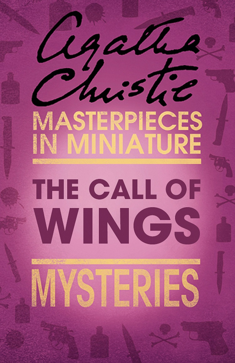 the call of wings an agatha christie short story