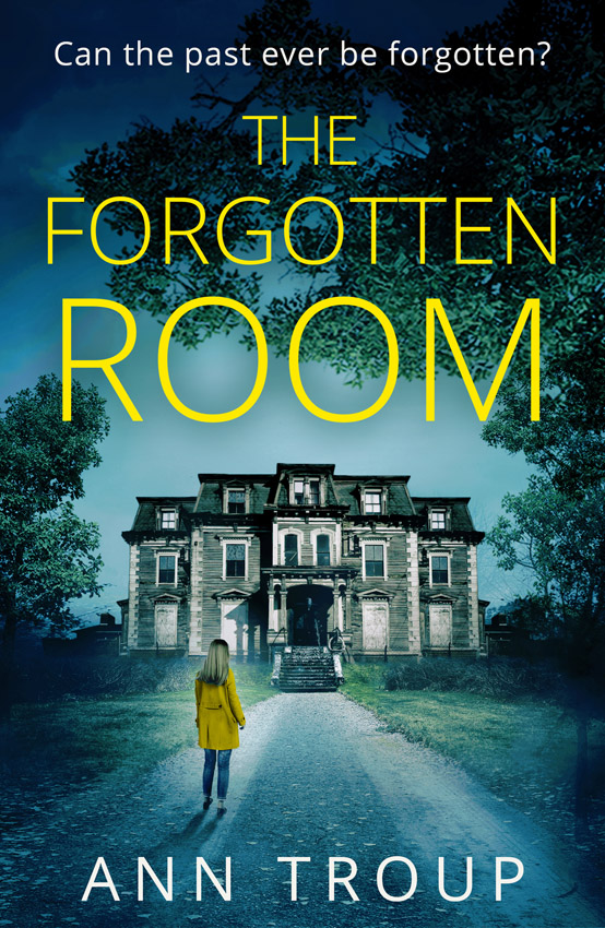 лучшая цена Ann Troup The Forgotten Room: a gripping, chilling thriller that will have you hooked