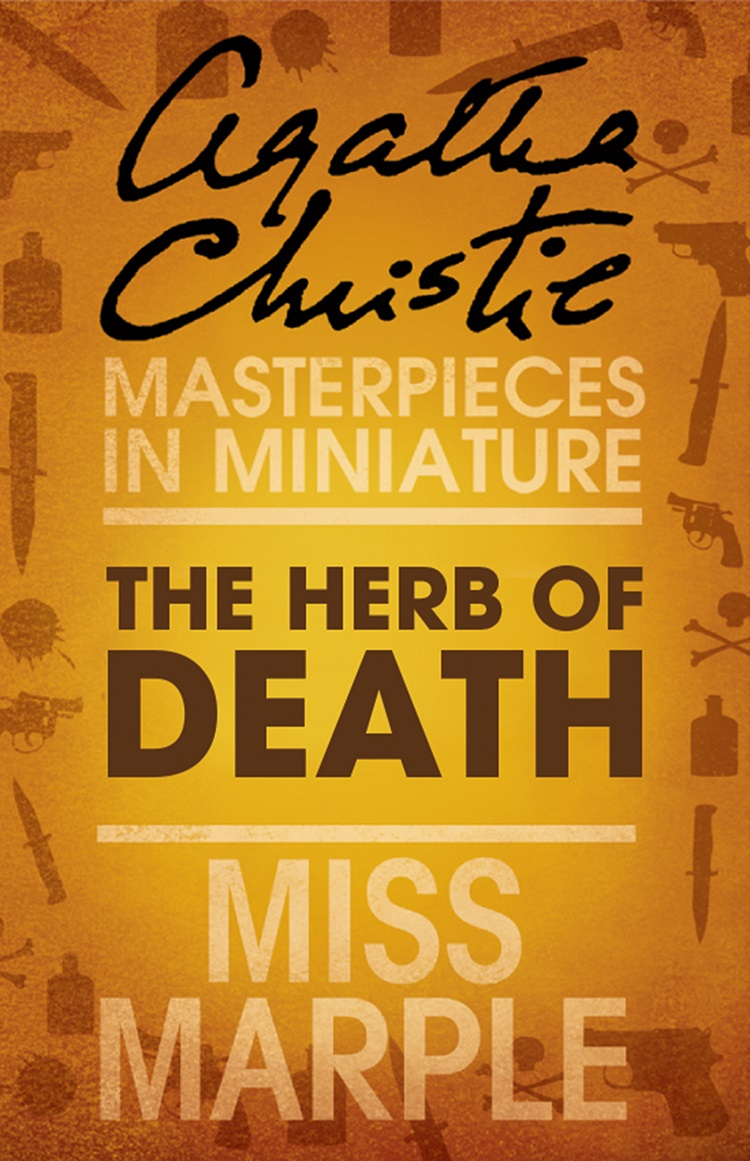 the herb of death a miss marple short story