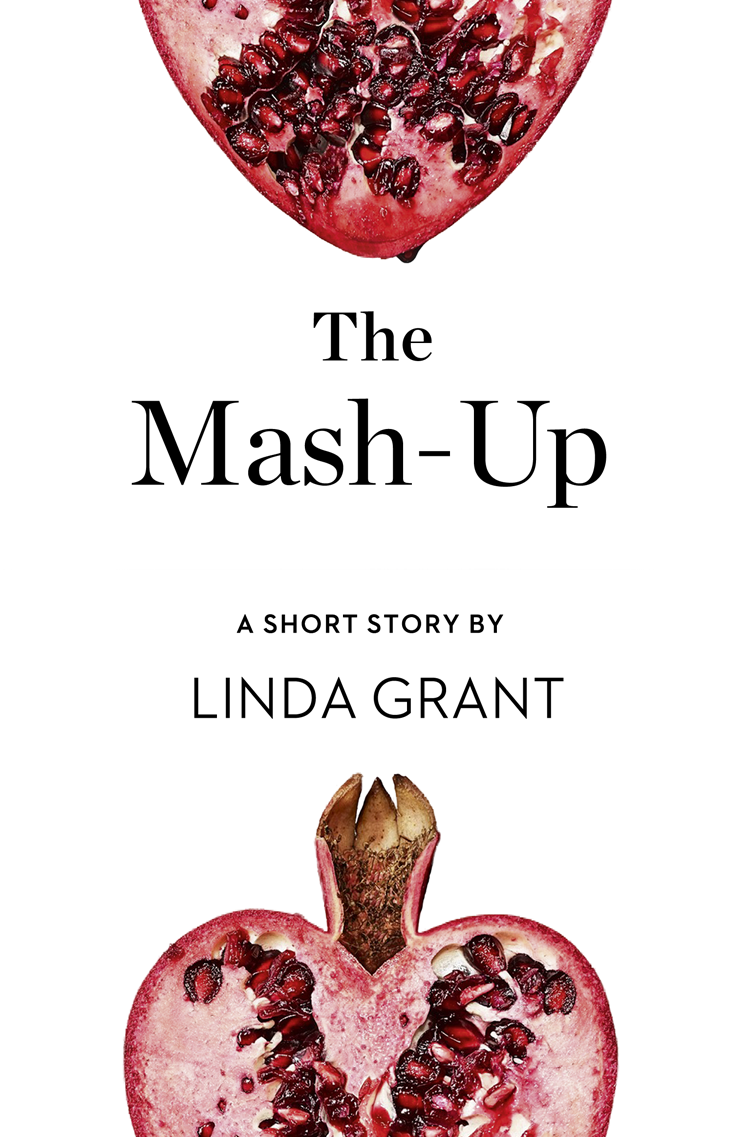 Linda Grant The Mash-Up: A Short Story from the collection, Reader, I Married Him m l abbé trochon general grant abroad a complete account of his famous trip around the world the countries visited by general grant the attentions shown him the conversations and many personal anecdotes
